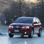 Fiat pronta a lanciare Freemont AWD