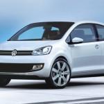 Arriva la Volkswagen up per i neopatentati