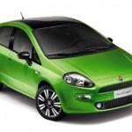 Fiat Punto 2012, scelte infinite