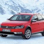 Volkswagen Passat, ecco il diesel a trazione integrale