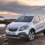 Opel Mokka, il mini SUV è pronto al lancio