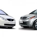 Nuove Tata Aria e Tata Vista: ecco i prezzi di listino