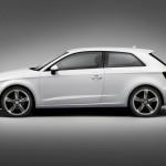 Arriva Audi A3 terza generazione