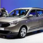 Dacia Lodgy, comodità a prezzo basso