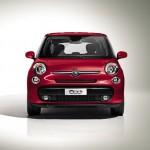 Fiat lancia la 500L, berlinetta tuttofare