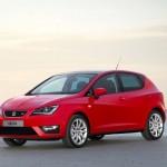Nuova Seat Ibiza, si parte da 11.450 euro