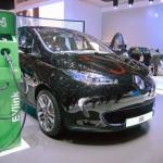 Zoe e Kangoo ZE, rivoluzione elettrica di Renault