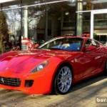 Ferrari, in futuro un V12 ibrido