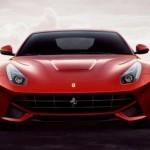 Ferrari F12 berlinetta, lusso e creatività