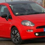 Punto Racing 1.2, la sportiva entry-level