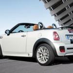 Arriva Mini Roadster