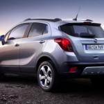 Opel presenta un nuovo crossover, la Mokka