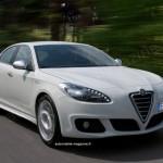 Alfa Romeo Giulia: ecco i nuovi dettagli