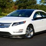 La Chevrolet Volt sbarca dai concessionari