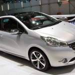 Peugeot 208, compatta ma vincente