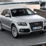 Audi Q5, in arrivo anche la versione ibrida