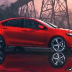 Fiat Viaggio : arriva al salone di Pechino 2012