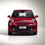 Fiat 500X, dal 2013 arriva il SUV
