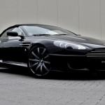 Aston Martin DB9, la nuova ammiraglia della casa