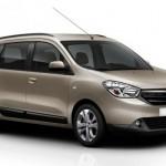 Dacia Lodgy, ecco la monovolume low cost