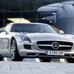 Mercedes, con la SLC parte la rivoluzione