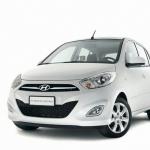 Hyundai i10, debutta la Sound Edition