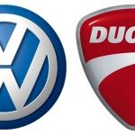 La Volkswagen compra la Ducati
