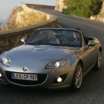 Alfa Romeo svilupperà la sua nuova spider con Mazda