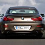 BMW Serie 6, un coupè di classe