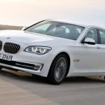 BMW Serie 7, restyling convincente