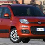 Fiat lancia la nuova Panda in versione GPL