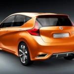 La Nissan produrrà dal 2013 la Invitation