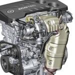 Opel, ecco il nuovo motore 1.6 turbo da 200 cavalli