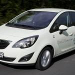 Opel, GPL anche per Insignia e Zafira