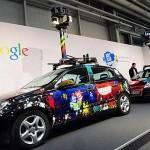 Le Google Car sono state multate per 25mila dollari: ecco i dati raccolti da Street View