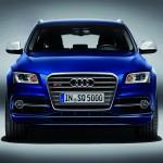 Audi SQ5 TDI, il SUV possente