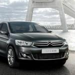 Citroën pronta a lanciare la C-Elisée