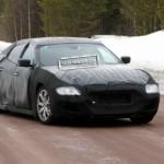 Maserati Quattroporte, un'evoluzione sontuosa
