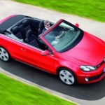 Golf GTI Cabrio, anteprima da piacere