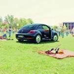 Arriva l' edizione Fender del Maggiolino Volkswagen