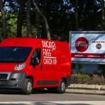 Fiat Professional inventa il nuovo campeggio…griffato!