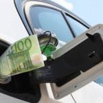 Carburanti, da inizio anno consumi giù del 10%
