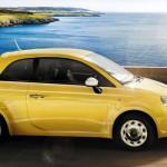 Fiat 500, ecco le novità per il 2013