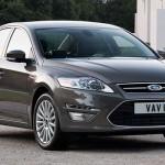Ford Fusion, primi indizi del modello 2013