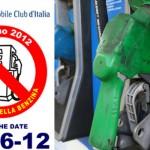 Carburanti troppo cari, gli automobilisti italiani scioperano