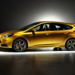 Ford Focus ST, sportiva e vincente