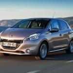 Peugeot 208, ecco le versioni per neopatentati