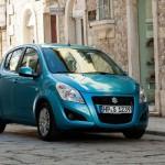 Suzuki Splash, restyling per la piccola monovolume a meno di 9mila euro