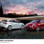 Alfa Romeo MiTo e Giulietta, 5 anni di garanzia