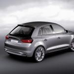 Audi S1, sul mercato entro due anni?